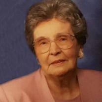 Margaret I Brumbaugh