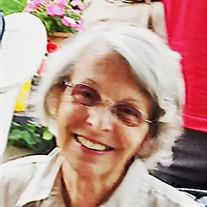 Mrs. Virginia  B. Lisle