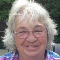Florence Clayton