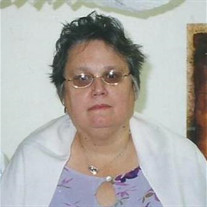 Nancy  Lee  Romak