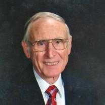 """Rhuel J. Baughtman """"RJ"""""""