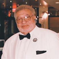 James C Woodlyn III