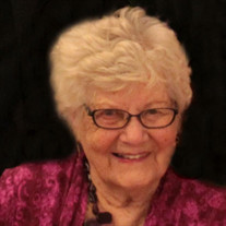 Jane Ruth Mundschau
