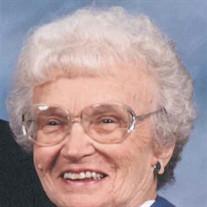 Janet Ann Louise Gustafson