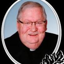 Fr. Dennis Wilhelm