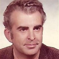 Fredrick W. Peryer