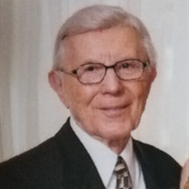 Donald J Ritcher