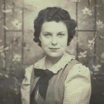 Violet Grace  Hollister