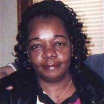 Dorothy Laverne Anderson