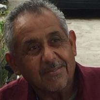 Daniel Gamboa Sr.