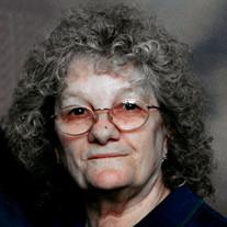 Margie M. Schultz