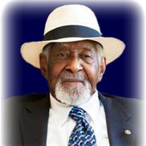 Rev. Dr. Thomas H. Hall, Jr.