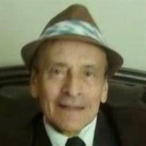 Salvador G. Guillen