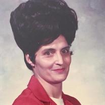 Pauline Rakes  Spencer