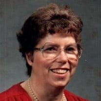 Eva Doris Rodgers