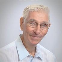 "Mr. James ""Jim"" Farland Moon Sr, age 87, of Melrose"