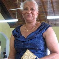 Carmelita Victoria Alder