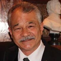 Steven A Soriano Sr.