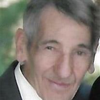 Gerald Frank Barbera