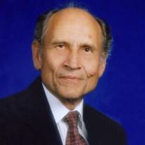 Vernon Leon Greenland