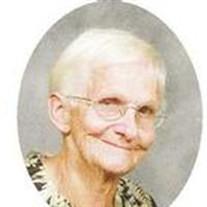 Wanda R. Amberger