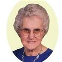 Clara M. Bedel