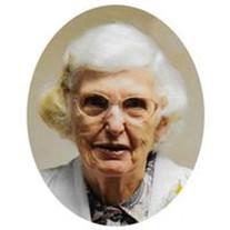 Sr. Angela Betsch, O.S.F.