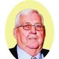 Lloyd W. Blair