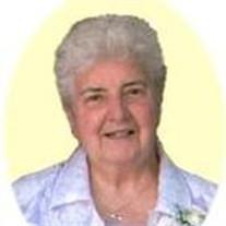 Sr. Janet Brosnan O.S.F.