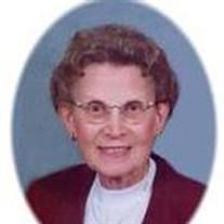 Joanne C. Clark (Nee: Springmeyer)