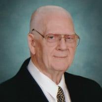 Wesley Harvey Sheffield