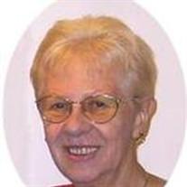 Evelyn M. Eisert