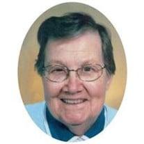 Sr. Mary Catherine Eschenbach, O.S.F.