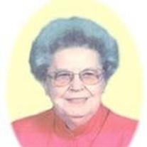 Roselle V. Fairchild