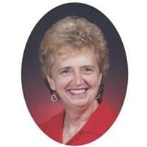 Arlene M. Flodder