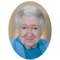 Sr. Veronica Frederick, O.S.F.