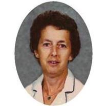 Sylvia M. Fuentes