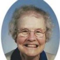 Sr. Gerald Mary Gaynor O.S.F.