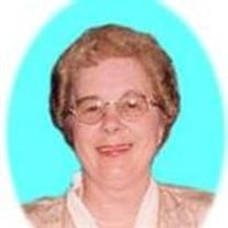 Vivian D. Goldsmith