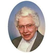Sr. Ruth Greiwe