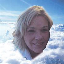 Cheryl Lynette Cottrell