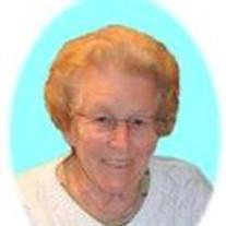 Dolores M. Gutzwiller
