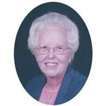 Martha J. Hammerle