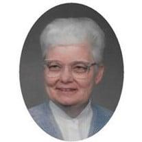 Sr. Mary Laurel Hautman O.S.F.
