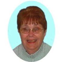 Mary E. Hazelwood