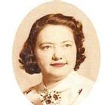 Alvina C. Herbert