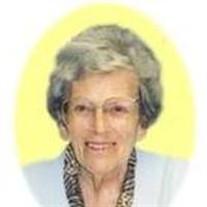 Helen F. Hirt
