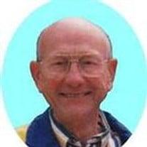 """Harold G. """"Bud"""" Holtel"""
