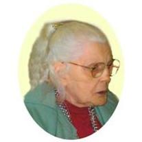 Mary Ann Jacks