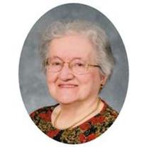 Irma M. Kaiser